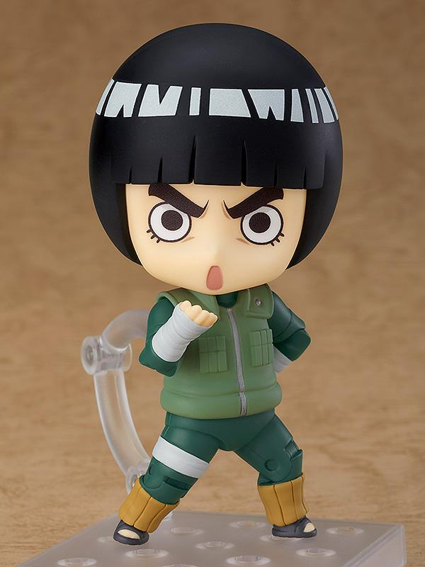 Rock Lee: Naruto Shippuden (Nendoroid) by GSC